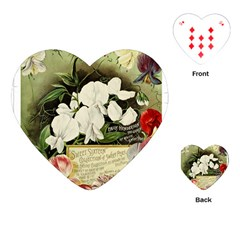 Flowers 1776617 1920 Playing Cards (heart)