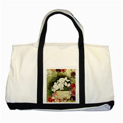 Flowers 1776617 1920 Two Tone Tote Bag