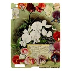 Flowers 1776617 1920 Apple Ipad 3/4 Hardshell Case