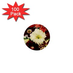 Flowers 1776585 1920 1  Mini Buttons (100 Pack)