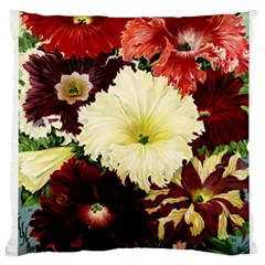 Flowers 1776585 1920 Large Cushion Case (two Sides)