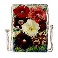 Flowers 1776585 1920 Drawstring Bag (large)