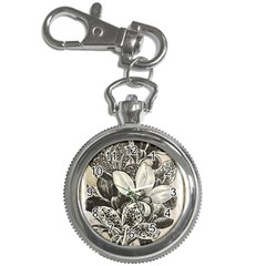 Flowers 1776382 1280 Key Chain Watches