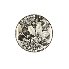 Flowers 1776382 1280 Hat Clip Ball Marker (10 Pack)
