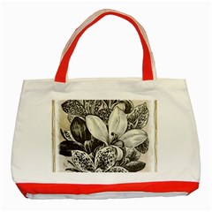 Flowers 1776382 1280 Classic Tote Bag (red)