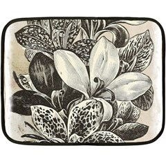Flowers 1776382 1280 Fleece Blanket (mini)