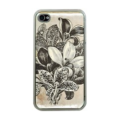 Flowers 1776382 1280 Apple Iphone 4 Case (clear)