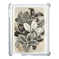 Flowers 1776382 1280 Apple Ipad 3/4 Case (white)