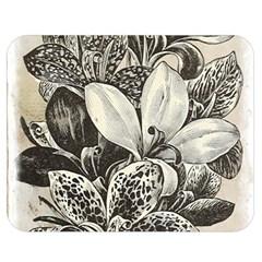Flowers 1776382 1280 Double Sided Flano Blanket (medium)