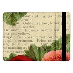 Flowers 1776422 1920 Samsung Galaxy Tab Pro 12 2  Flip Case