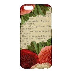 Flowers 1776422 1920 Apple Iphone 6 Plus/6s Plus Hardshell Case