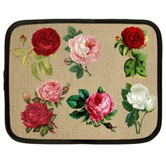 Flower 1770189 1920 Netbook Case (xxl)