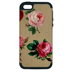 Flower 1770189 1920 Apple Iphone 5 Hardshell Case (pc+silicone)