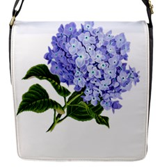 Flower 1775377 1280 Flap Messenger Bag (s)