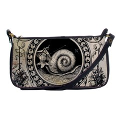Snail 1618209 1280 Shoulder Clutch Bags