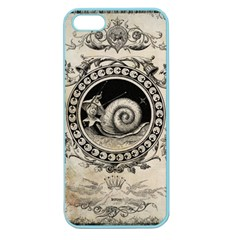 Snail 1618209 1280 Apple Seamless Iphone 5 Case (color)