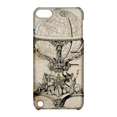 Globe 1618193 1280 Apple Ipod Touch 5 Hardshell Case With Stand