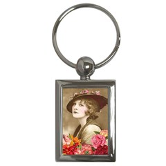 Vintage 1646083 1920 Key Chains (rectangle)