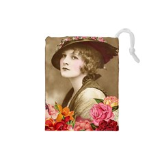 Vintage 1646083 1920 Drawstring Pouches (small)
