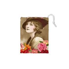 Vintage 1646083 1920 Drawstring Pouches (xs)