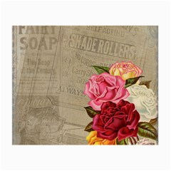 Flower 1646069 1920 Small Glasses Cloth (2 Side)