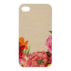 Flower 1646035 1920 Apple Iphone 4/4s Premium Hardshell Case