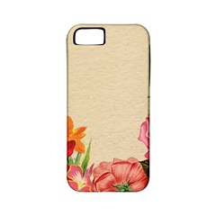 Flower 1646035 1920 Apple Iphone 5 Classic Hardshell Case (pc+silicone)