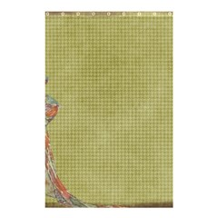 Background 1619142 1920 Shower Curtain 48  X 72  (small)