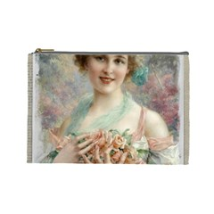 Vintage 1501577 1280 Cosmetic Bag (large)