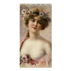 Vintage 1501572 1280 Shower Curtain 36  X 72  (stall)