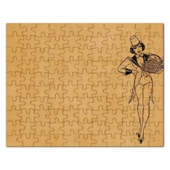 Flapper 1515869 1280 Rectangular Jigsaw Puzzl