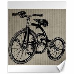 Tricycle 1515859 1280 Canvas 11  X 14