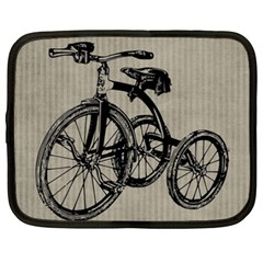 Tricycle 1515859 1280 Netbook Case (xxl)