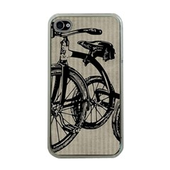 Tricycle 1515859 1280 Apple Iphone 4 Case (clear)