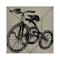 Tricycle 1515859 1280 Acrylic Tangram Puzzle (6  X 6 )