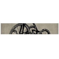 Tricycle 1515859 1280 Large Flano Scarf