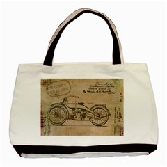 Motorcycle 1515873 1280 Basic Tote Bag (two Sides)