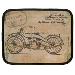 Motorcycle 1515873 1280 Netbook Case (large)