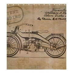 Motorcycle 1515873 1280 Shower Curtain 66  X 72  (large)