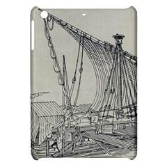 Ship 1515860 1280 Apple Ipad Mini Hardshell Case
