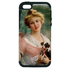 Vintage 1501585 1280 Apple Iphone 5 Hardshell Case (pc+silicone)