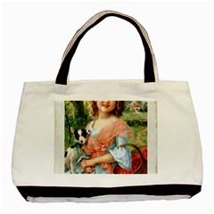Vintage 1501591 1920 Basic Tote Bag