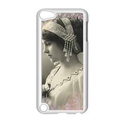Vintage 1501540 1920 Apple Ipod Touch 5 Case (white)