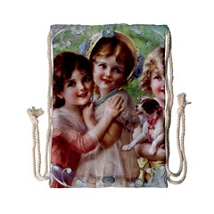 Vintage 1501556 1920 Drawstring Bag (small)