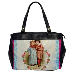 Kids Heart Office Handbags