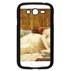 Vintage 1501595 1920 Samsung Galaxy Grand Duos I9082 Case (black)