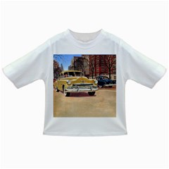 Retro Cars Infant/toddler T Shirts