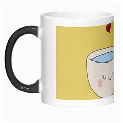 Cute Tea Morph Mugs
