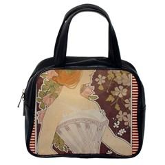 Vintage 1370065 1920 Classic Handbags (one Side)
