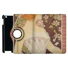 Vintage 1370065 1920 Apple Ipad 2 Flip 360 Case